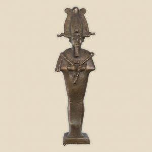 Osiris figure