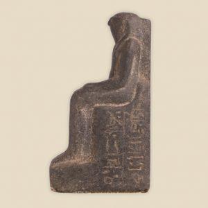 Harakte statue