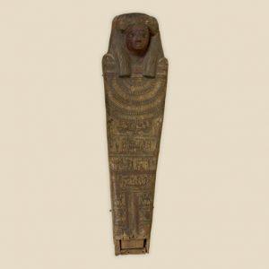Patyhewty coffin