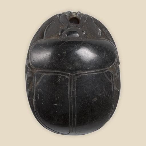 heart scarab