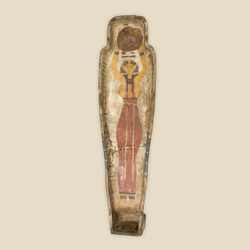 Pedi-Hor-pa-khered coffin