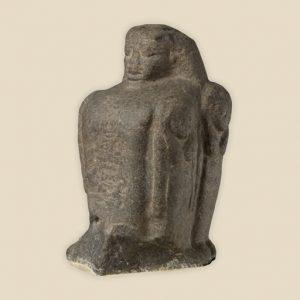 Nefertemhotep block figure