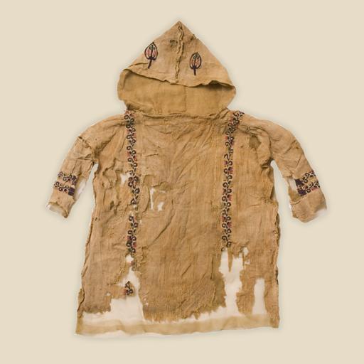 child's tunic