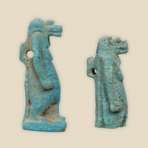 Tawaret amulet