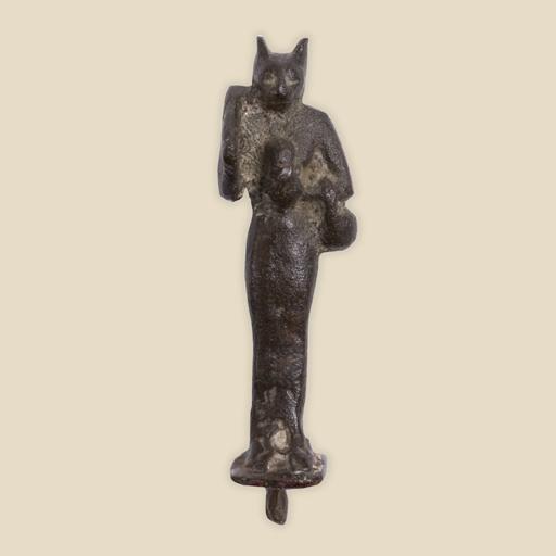 Bastet amulet