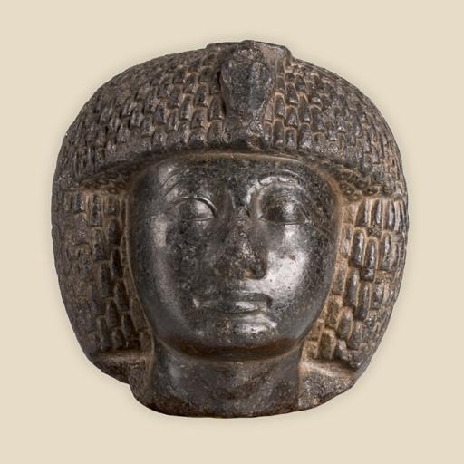 Head of Tuthmose IV