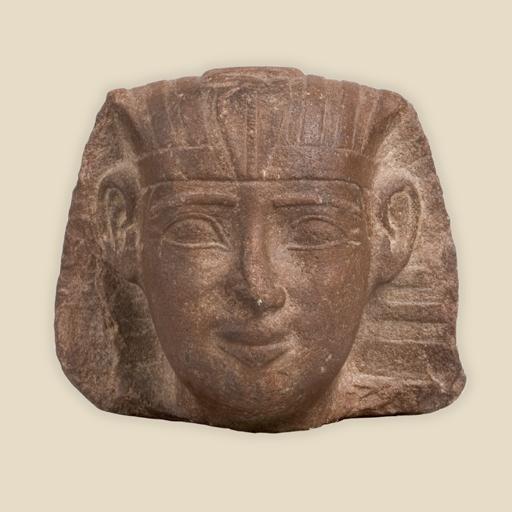 head of Mentuhotep