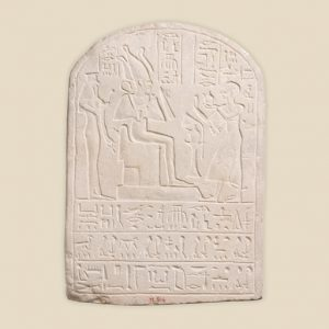 stela to Penamun