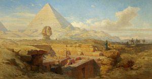 Muller's pyramids