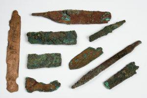 foundation deposit (tools)