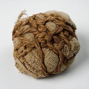 rag ball