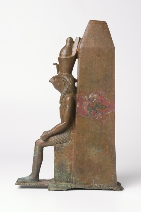 Horus shrine