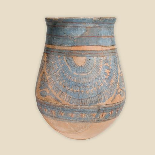 Amarna pot