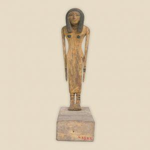 Ka statue