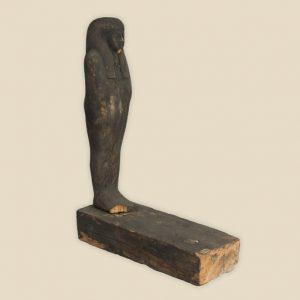 Ptar-Sokar Osiris figure