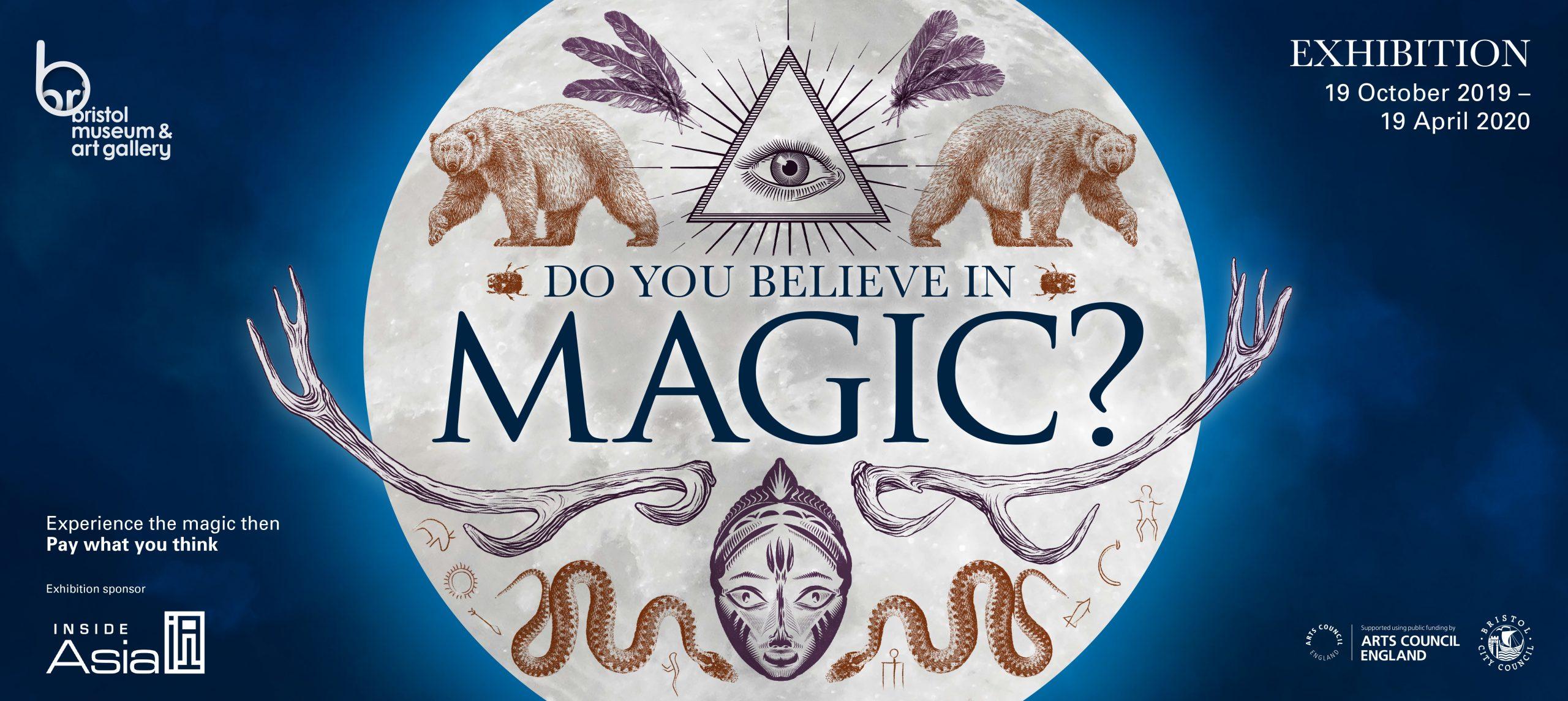 Magic Exhibition