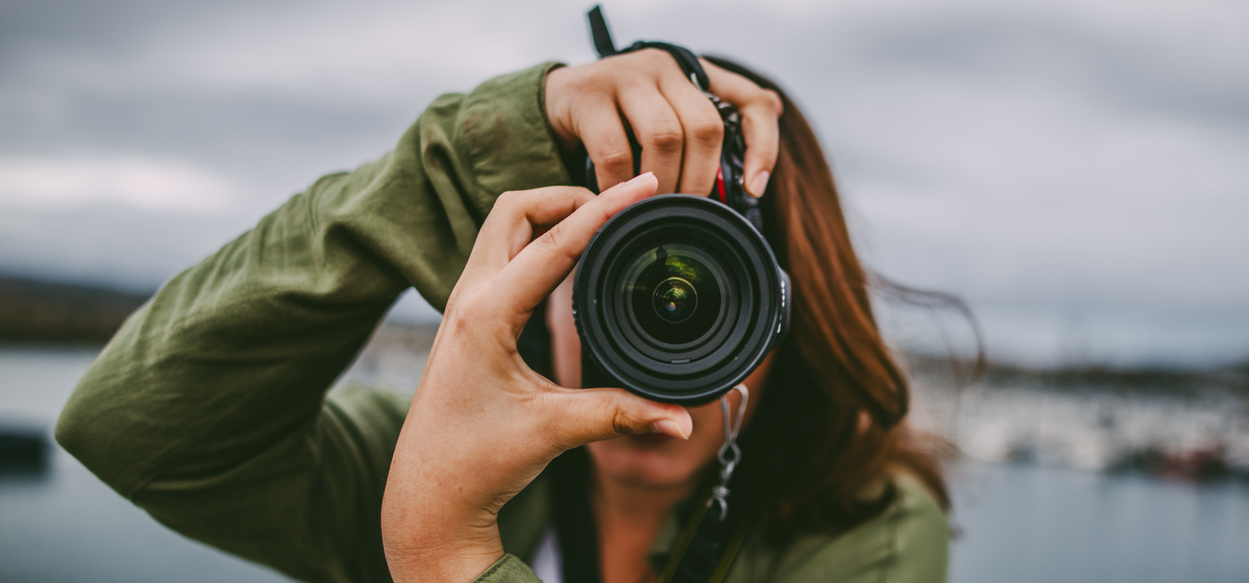 Photography weekly workshop